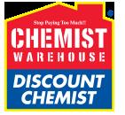 Chemist Warehouse优惠码