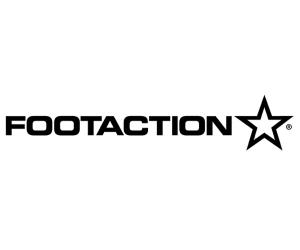 Footaction优惠码
