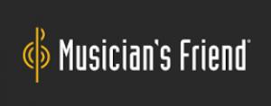 Musician's Friend优惠码