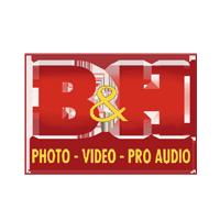 B&H Photo优惠码